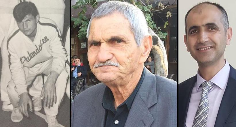 Palandökenli Kemal