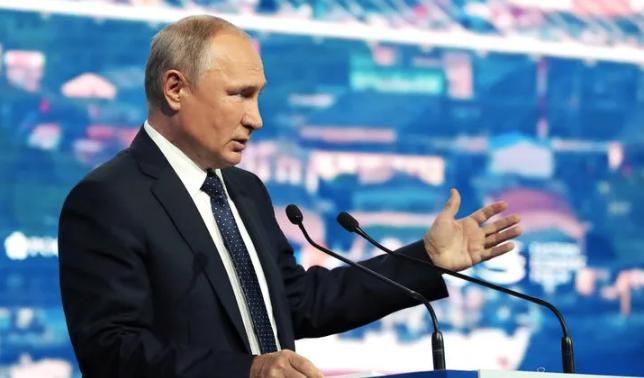 Putin'den çok konuşulacak Türkiye teklifi