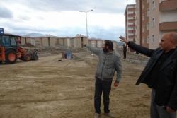 Erzurum'a bağlanacak!