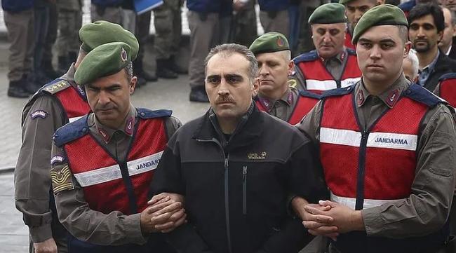 FETÖ'cü kurmay albay Erkan Öktem'in sahte imzalı 'darbe' mesajı ortaya çıktı
