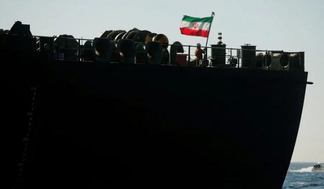 Kriz yaratan tanker hakkında şaşırtan açıklama!