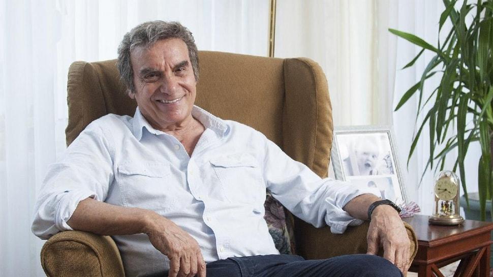 Yeşilçam'ın usta sanatçısı Süleyman Turan hayatını kaybetti