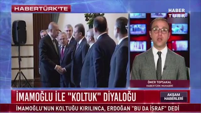 İmamoğlu, Erdoğan görüşmesinin detaylarını açıkladı! O sözlere yanıt