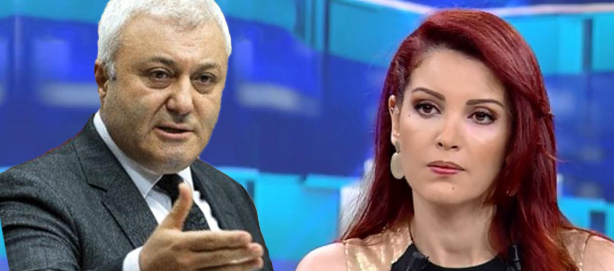 Tuncay Özkan'dan Nagehan Alçı'nın iddialarına yanıt