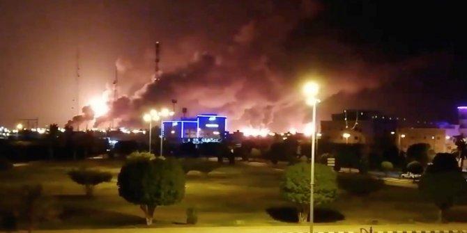Husilerden Suudi Arabistan'a saldırı tehdidi