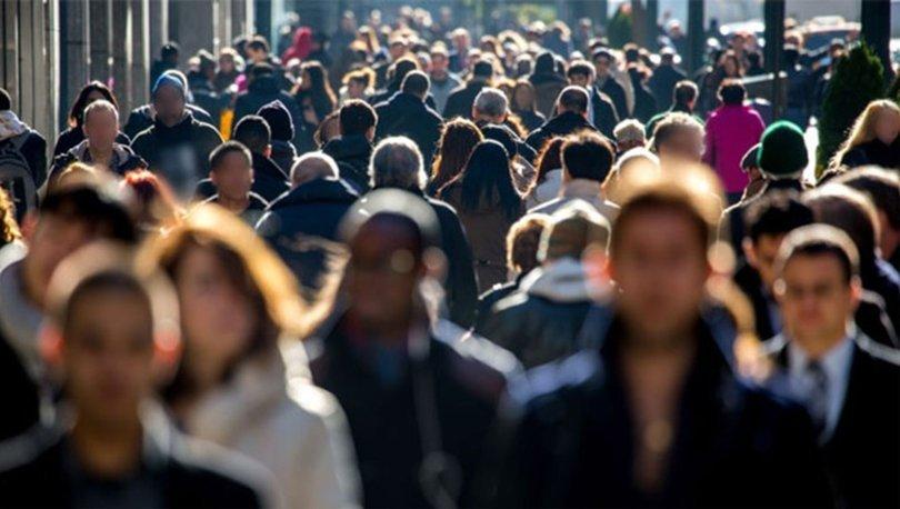 İşsizklik oranları açıklandı