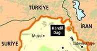 Kandil'deki köyler boşaltılıyor!