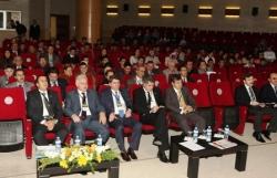 Erzurum'da bileşim çalıştayı