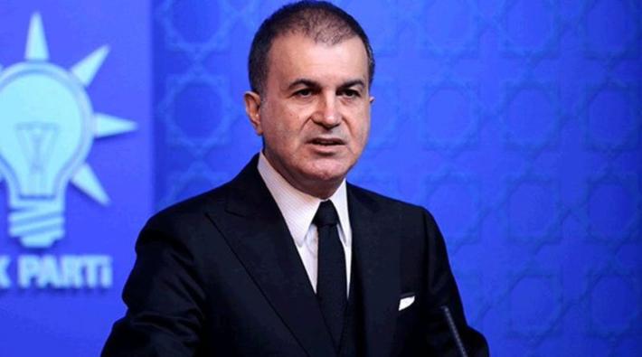 AK Parti Sözcüsü Ömer Çelik: Erken seçim yok