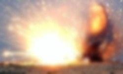 Bitlis'te patlama: 4 polis şehit