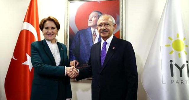 Millet İttifakı'nda HDP çatlağı!