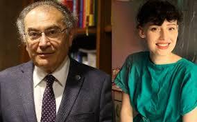 Üsküdar Üniversitesi Rektörü Nevzat Tarhan'ın Neslican Tay paylaşımı tartışma yarattı