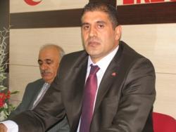 MHP İl Başkanı Kaya uyardı!