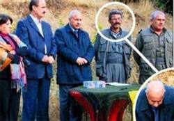 Üst düzey 7 PKK'lı öldürüldü!