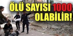 Erciş'ten yardım çığlığı!