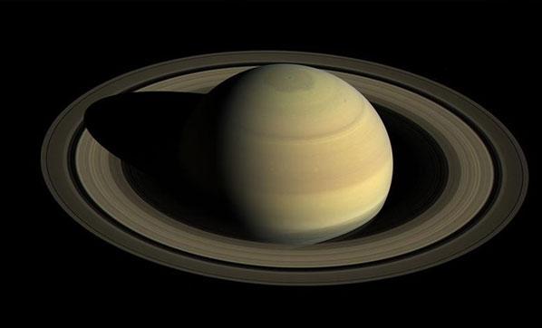 Satürn artık en çok uyduya sahip gezegen!