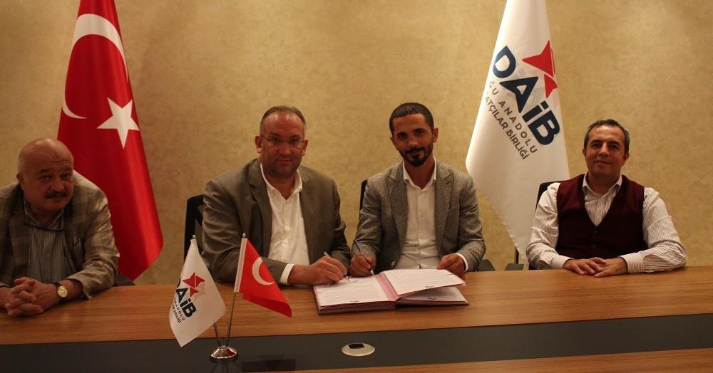 Doğu Anadolu İhracatçılar Birliği yeni hizmet binası