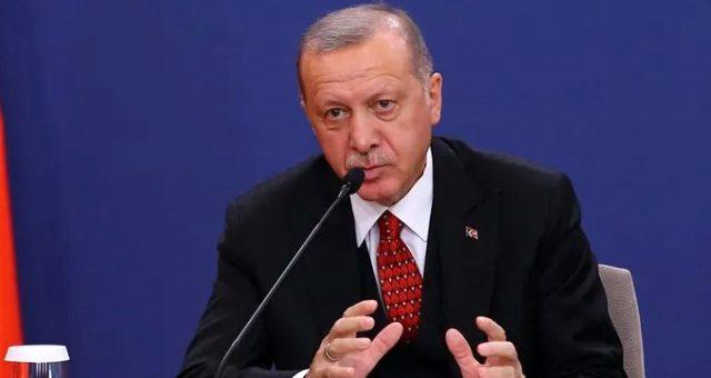 Erdoğan'dan yanıt: Münbiç kararımızı uygulama aşamasındayız