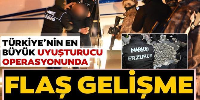 Uyuşturucu baronu Mehmet Zeki Fidan, iftiraya uğradığını iddia etti