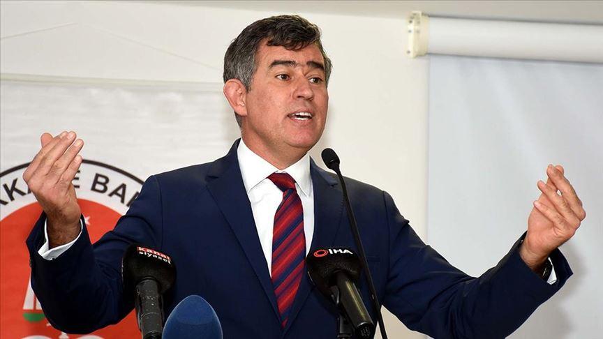 Feyzioğlu: Türkiye emperyalist güçlerle mücadele ediyor