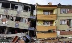 Deprem anlarını Erzurum'da anlattılar