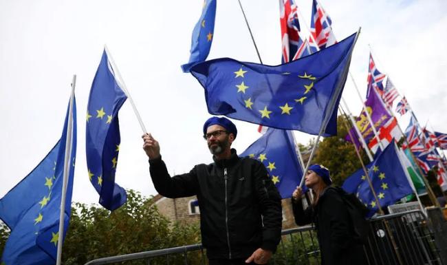 AB'den son dakika Brexit açıklaması: Anlaşma yapıldı