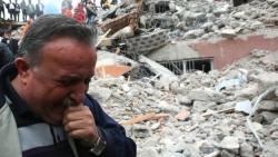 İşte Erzurum'dan yapılan yardımlar