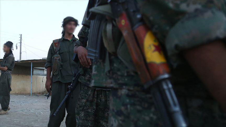 Terör örgütü YPG/PKK'nın insan hakları ihlalleri dosyası kabarık