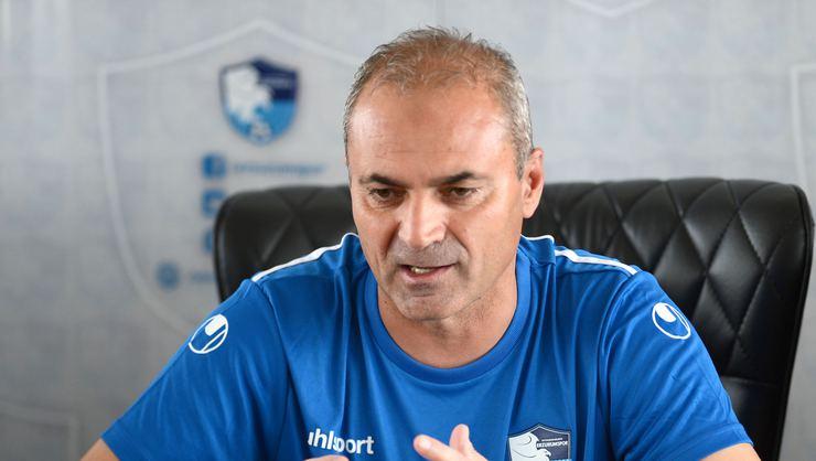 Menemenspor - Büyükşehir Belediye Erzurumspor maçının ardından