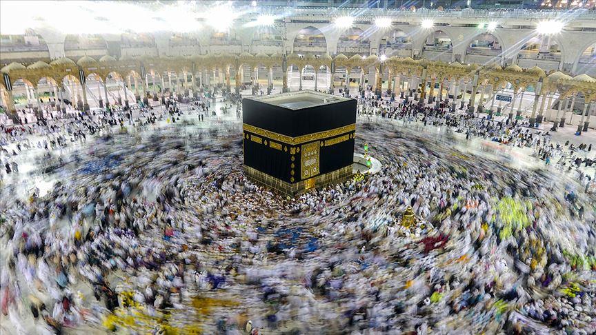 Suudi Arabistan'ın Türkiye'ye hac ambargosu iddiası gerçek dışı