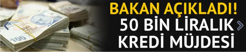 Bakan Varank, girişimciler için yeni kredi müjdesi verdi