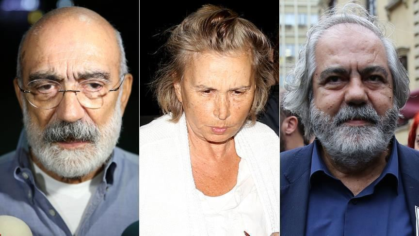 Mehmet Altan'ın beraatine karar verildi