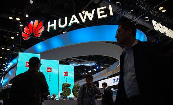 ABD'den açıklama: Huawei ile anlaşma yakın!