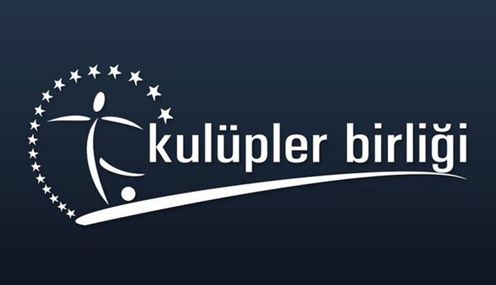 Kulüpler Birliği Başkanı Mehmet Sepil oldu