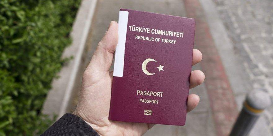 Pasaport harcı bin 150 lirayı geçecek!