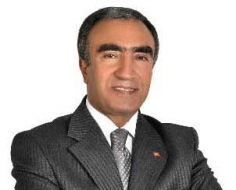 MHP'li Öztürk'ten soru önergeleri