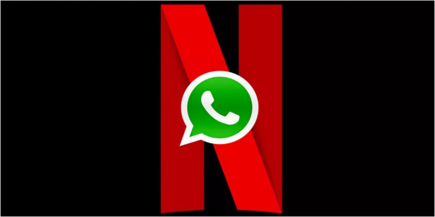 Whatsapp'tan Netflix sürprizi!