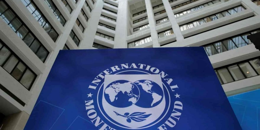IMF'den flaş karar