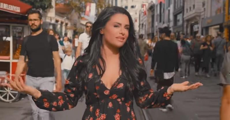 Dadaş kızı Ülkü müzik piyasasını sallıyor