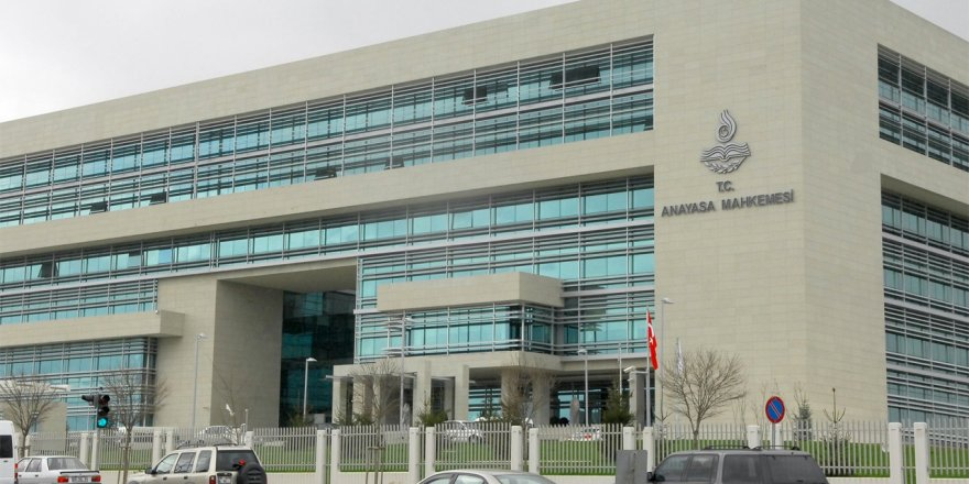 Anayasa Mahkemesine rekor başvuru