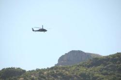 Tunceli'de Hava Destekli Operasyon!