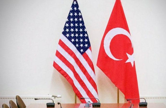 Saray'dan ABD ziyareti öncesi açıklama!