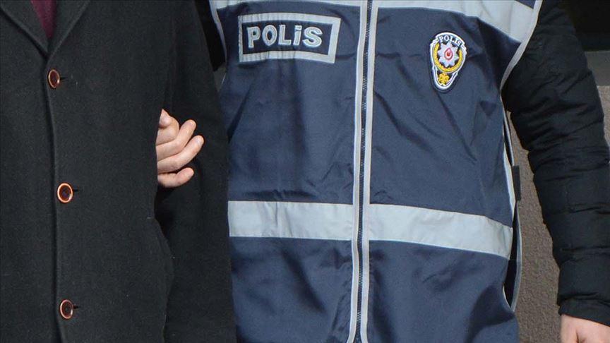 2013 İdari Yargı Hakimliği Sınavı ile ilgili FETÖ soruşturmasında 27 gözaltı kararı