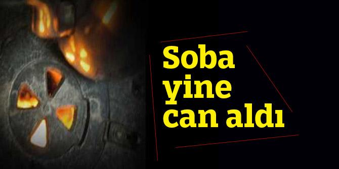 Sobadan çıkan yangında 6 yaşındaki çocuk öldü