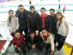 Erzurum'a Curling ilgisi