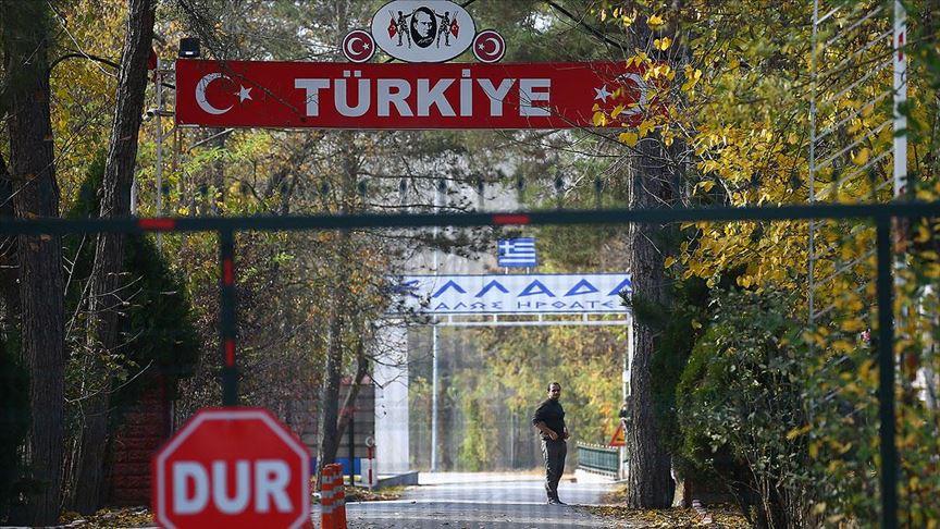 İçişleri Bakanlığı: Yabancı teröristin ABD'ye gönderilmesi için gerekli işlemler başlatıldı