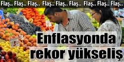 İşte Ekim enflasyonu!