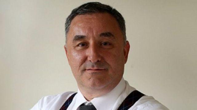 Emniyet'ten Gazeteci Tolga Şardan Hakkında Suç Duyurusu