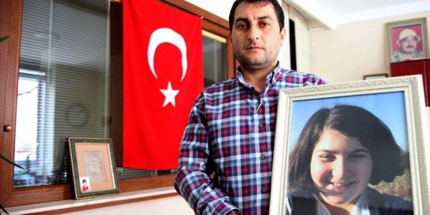 Rabia Naz'ın babası Şaban Vatan'dan çarpıcı açıklamalar