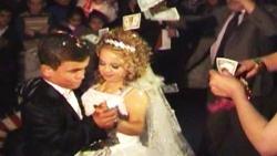 İşte herkesin konuştuğu düğün